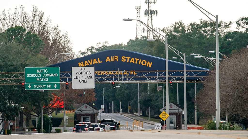 USA/Floride: un Saoudien tue trois personnes dans une base navale