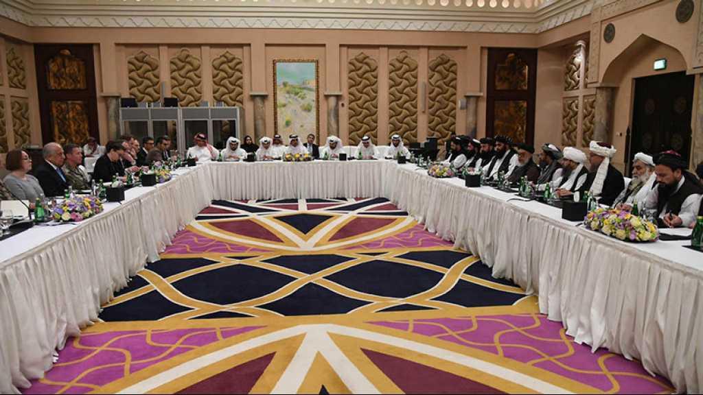 Reprise des pourparlers entre Etats-Unis et talibans à Doha