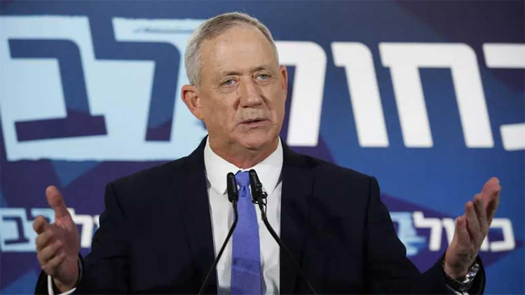 Benny Gantz critique Benyamin Netanyahou pour «lier des sujets sécuritaires à la campagne électorale»
