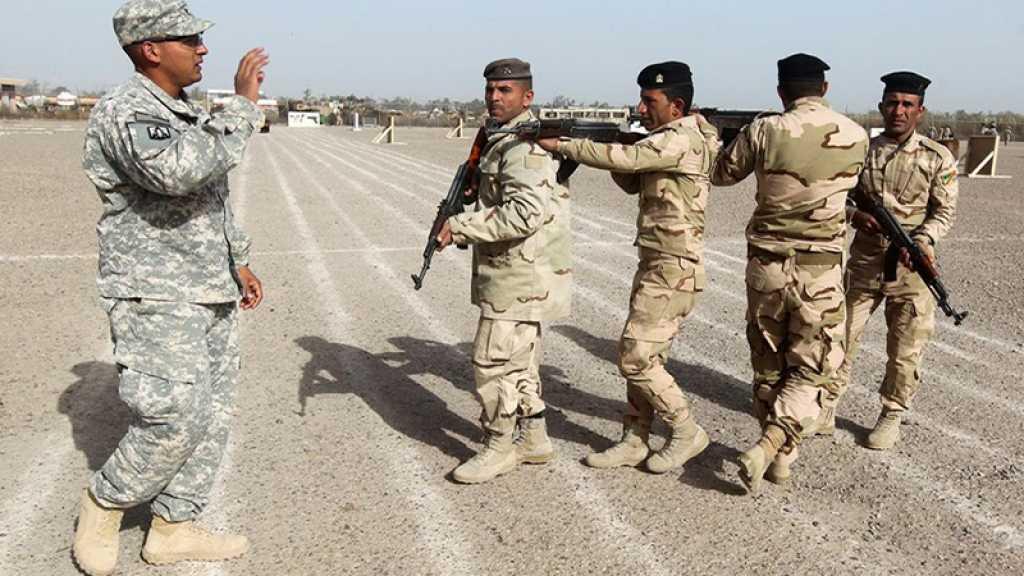 Quatre roquettes font six blessés sur une base proche de l'aéroport de Bagdad
