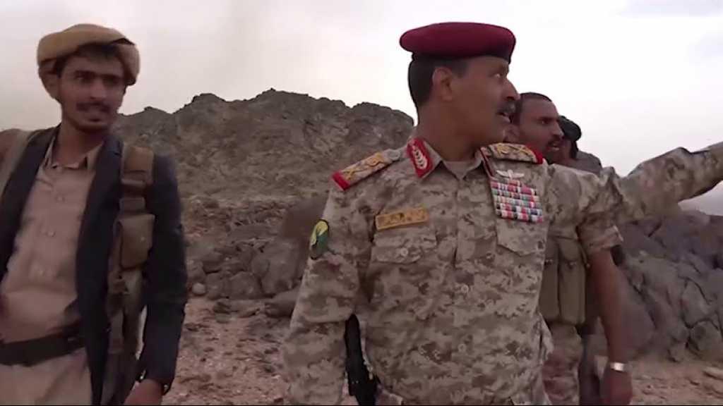 Le Yémen dispose d'une liste des cibles maritimes et terrestre en «Israël»