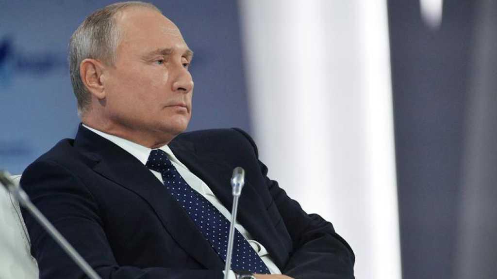 Exclure la Russie des JO: punition politisée, selon Poutine