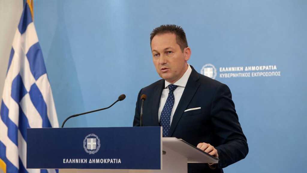 La Grèce appelle l'ONU à condamner l'accord maritime turco-libyen