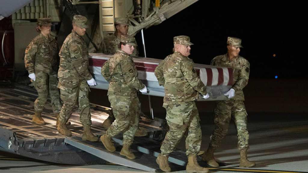 Le Pentagone suspend l'entraînement de tous les militaires saoudiens