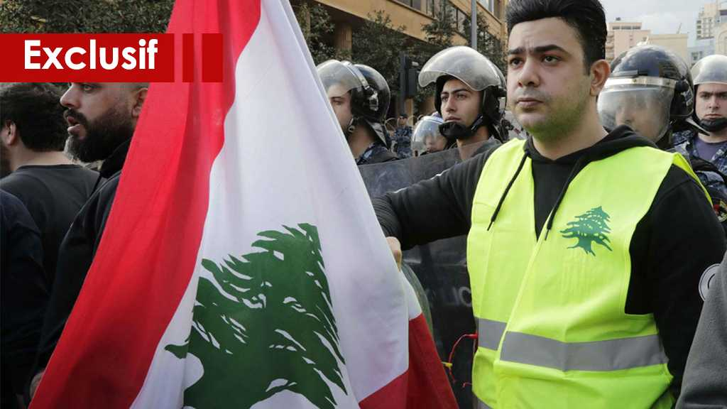 Des gilets jaunes aux manifestations libanaises, convergences et divergences ?