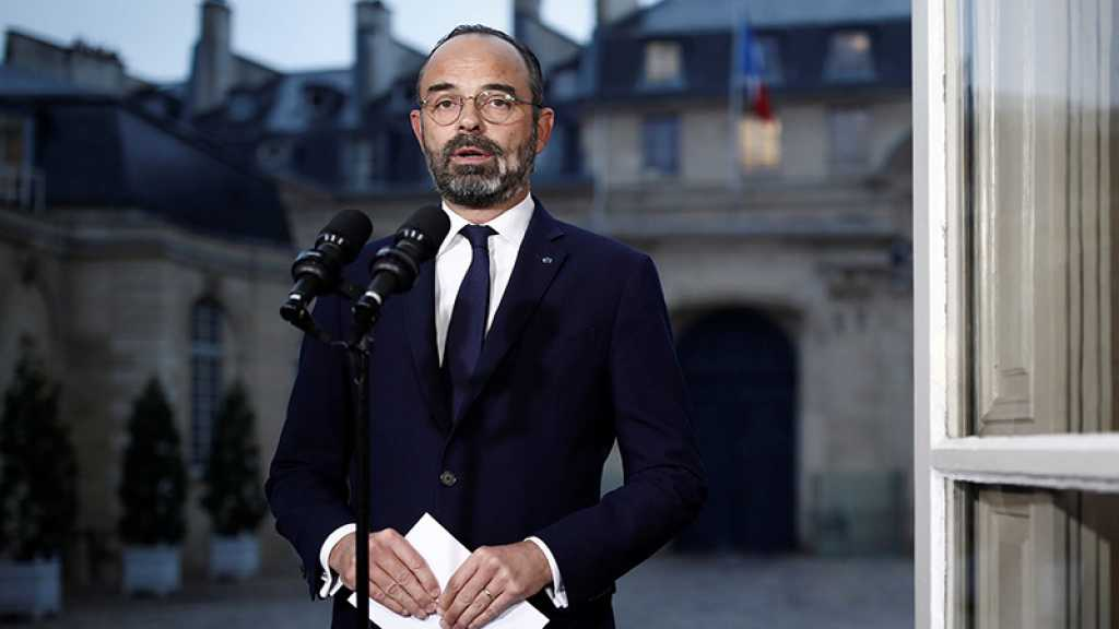 Philippe promet 1.000€ de retraite aux smicards, le personnel politique sera traité comme tous les Français