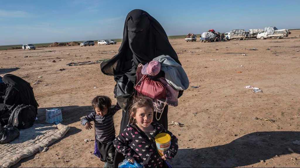 L'Etat belge sommé par la justice d'organiser le retour de Syrie de 10 enfants