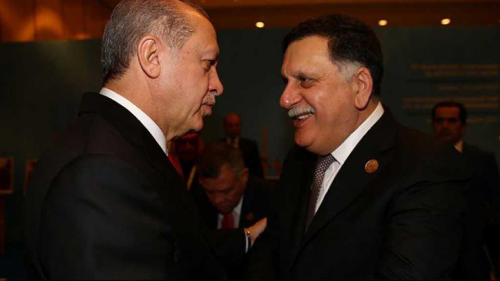Tensions Grèce-Turquie sur un accord avec la Libye: l'ONU appelle au dialogue