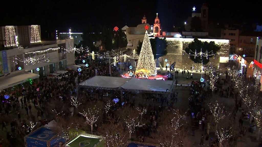 Les chrétiens de Gaza ne seront pas autorisés à visiter Bethléem et Al-Qods pour Noël