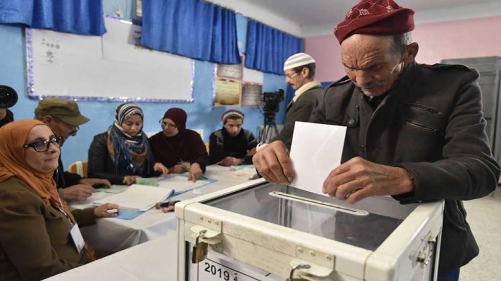L'Algérie attend le résultat d'une présidentielle marquée par une abstention record