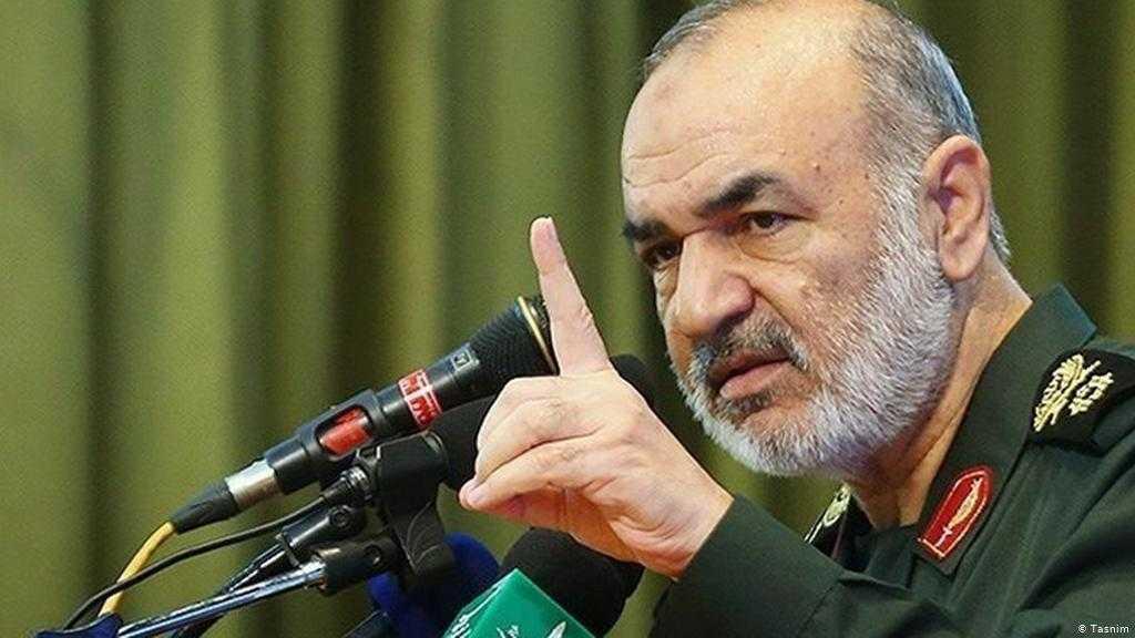 Salami: Si vous ne cessez pas vos agissements, nous brûlerons vos intérêts