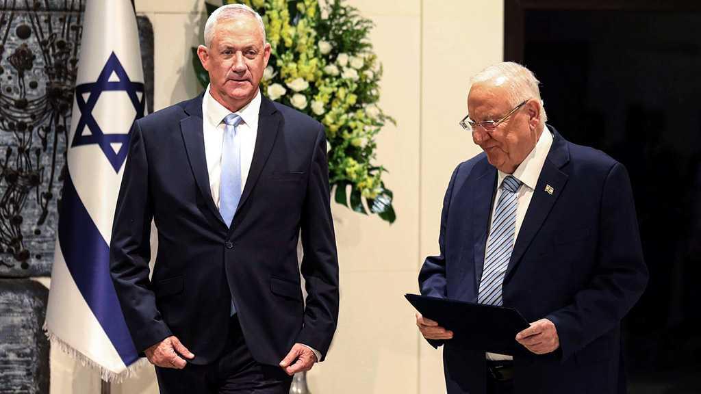 Gantz pourrait soutenir une grâce de Netanyahou en échange de son départ