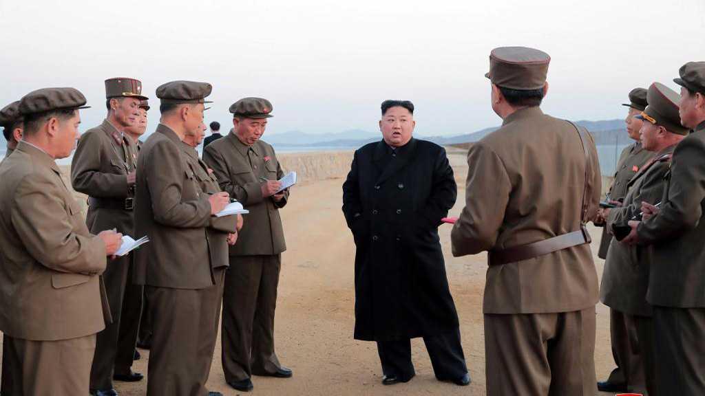 Corée du Nord: nouveau «test crucial» sur la base de Sohae (agence officielle)