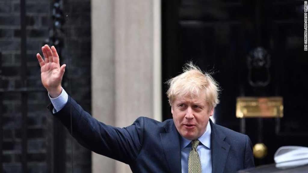 GB: Boris Johnson veut faire le Brexit et rassembler le pays