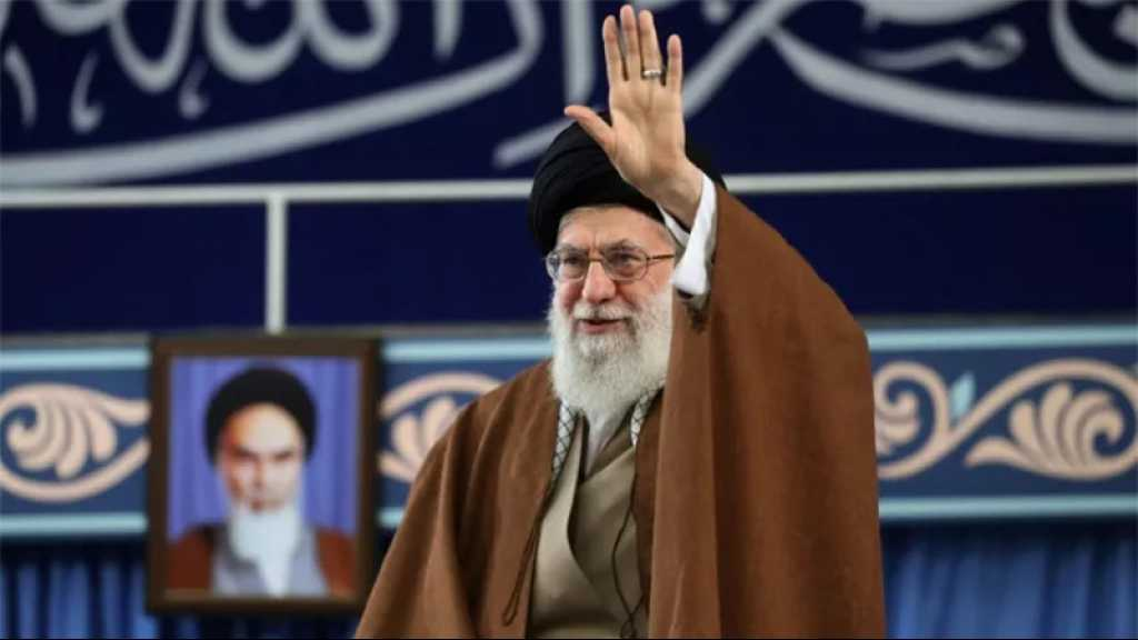 Sayed Khamenei reproche à la France la condamnation d'un négationniste