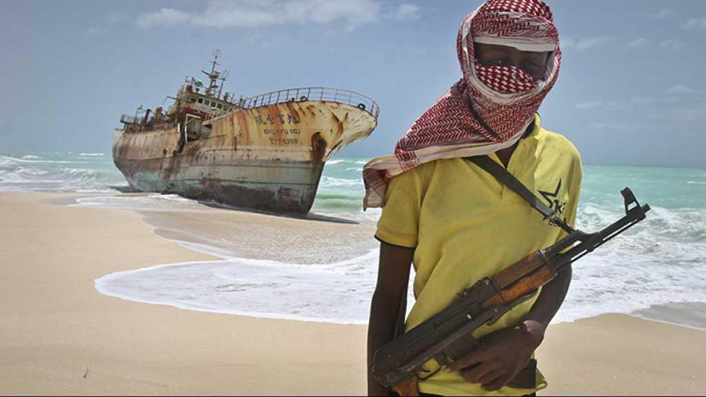 Un pétrolier britannique attaqué par des pirates dans le golfe de Guinée, des otages