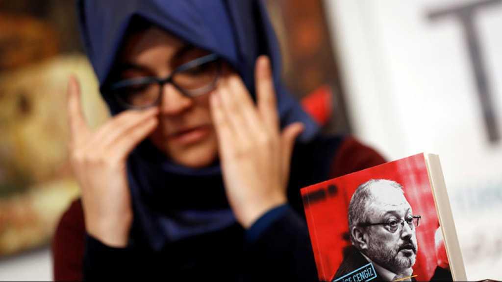 Supercoupe d'Italie en Arabie: «désolant» pour la veuve de Khashoggi