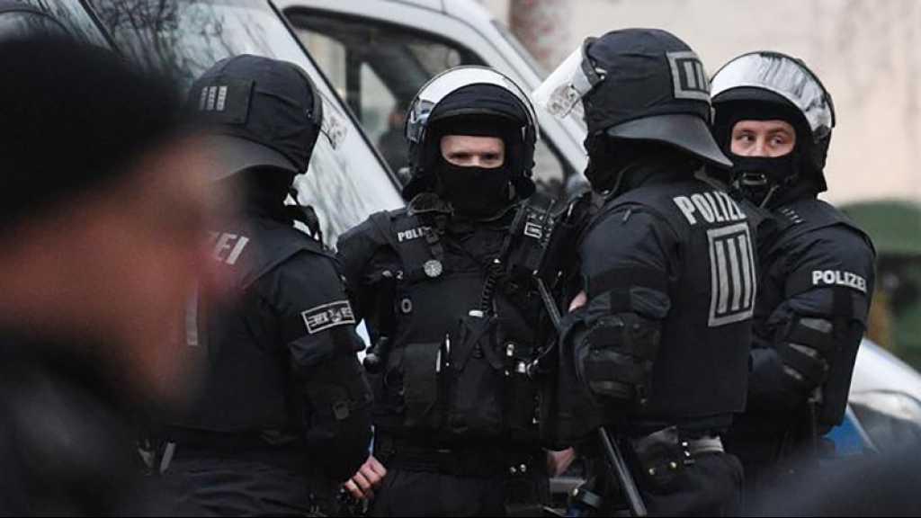 L'Allemagne renforce ses effectifs de police pour lutter contre l'extrémisme d'extrême droite
