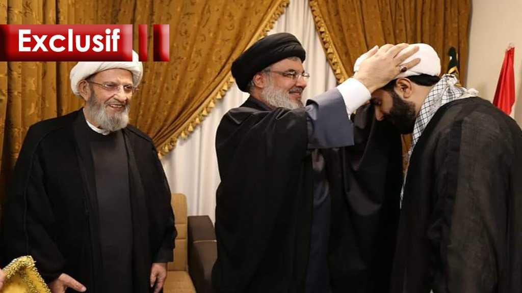 Les recommandations de sayed Nasrallah pour la prochaine période: de la patience, de la piété