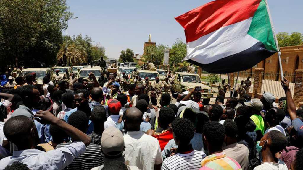 Les Soudanais fêtent le premier anniversaire de leur révolution