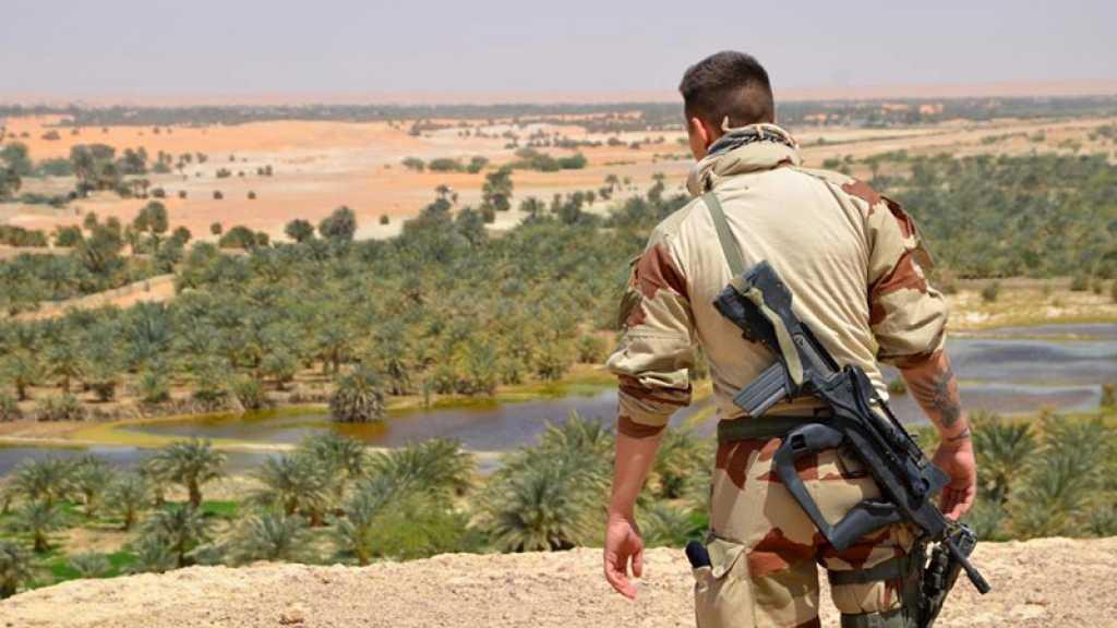 Soldats français devenus terroristes: l'armée «extrêmement attentive»