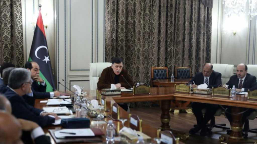 Libye: Tripoli ouvre la voie à un soutien militaire accru d'Ankara