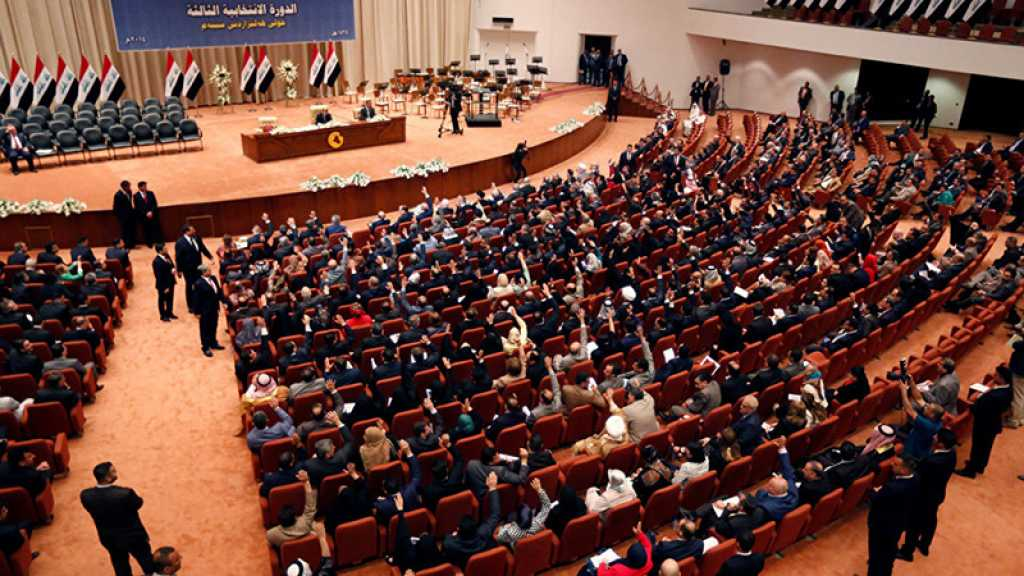 Sayed Sistani réclame des élections anticipées en Irak