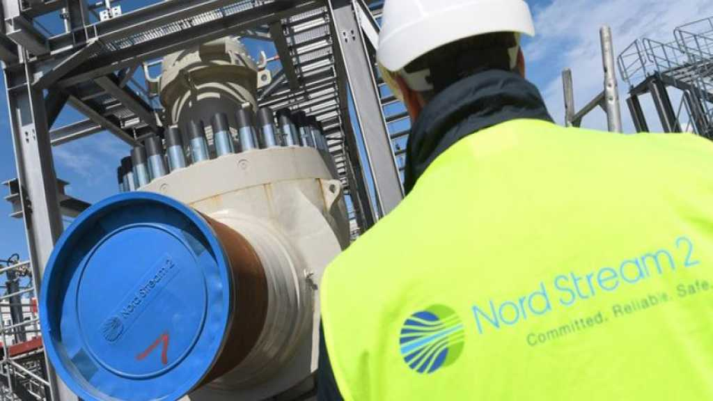 L'UE et la Russie dénoncent les sanctions américaines contre Nord Stream 2