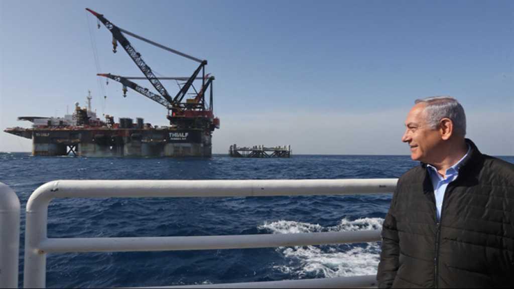 Le projet de gazoduc «EastMed» signé entre la Grèce, «Israël» et Chypre le 2 janvier
