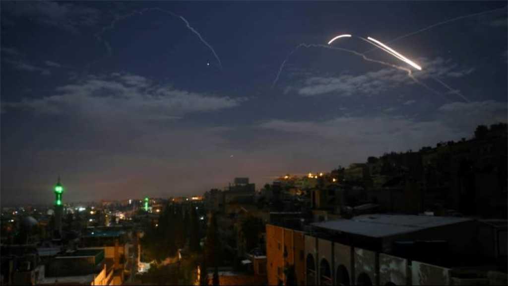 Syrie: «Les attaques israéliennes illégales ne resteront pas sans réponse», selon Téhéran