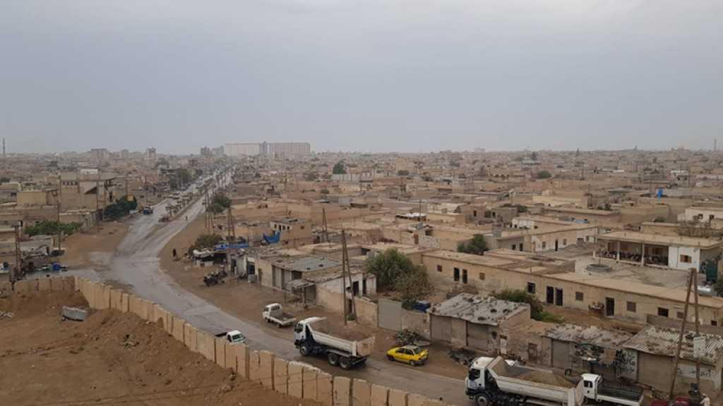 L'armée syrienne reprend une localité stratégique dans le gouvernorat d'Idleb