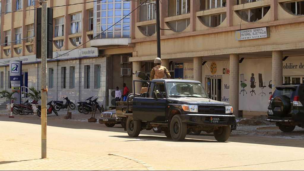 Attaque au Burkina: 35 civils tués, dont de nombreuses femmes