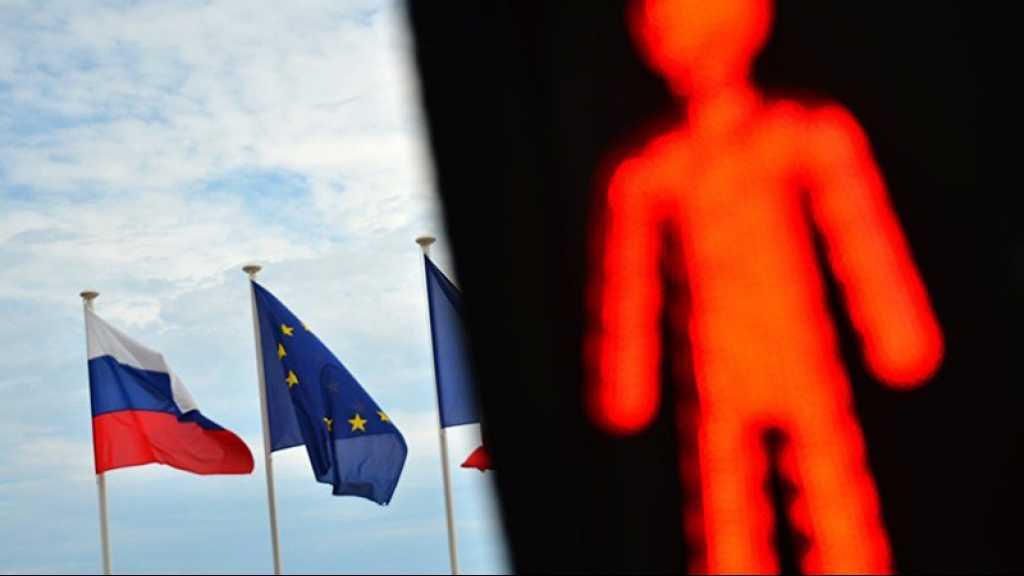 Relations UE-Russie: une majorité d'Européens souhaite un réchauffement