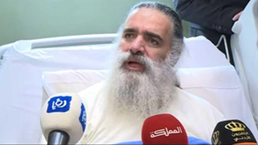 Archevêque Hanna: cadeau de Noël du «Mossad» ?
