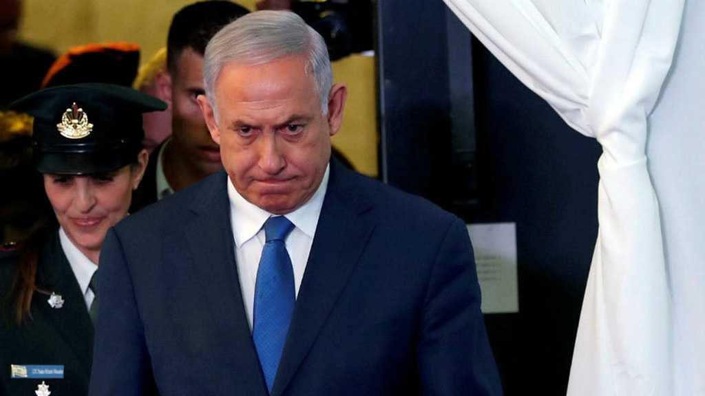 «Israël»: Netanyahou évacué d'un meeting à l'annonce de tirs de roquettes