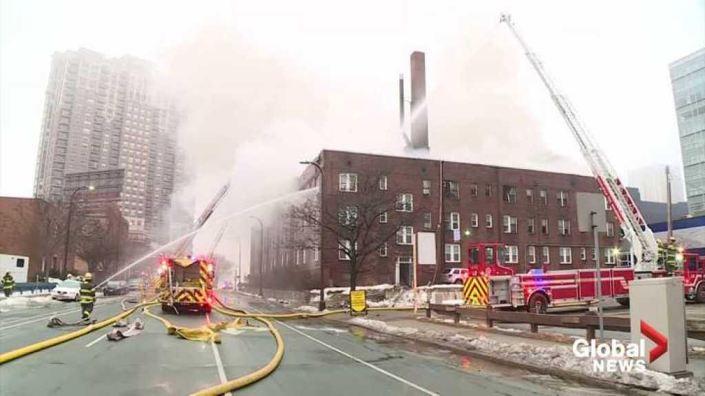 Minnesota: dix blessés dans l'incendie d'un hôtel reconverti en refuge des sans-abri