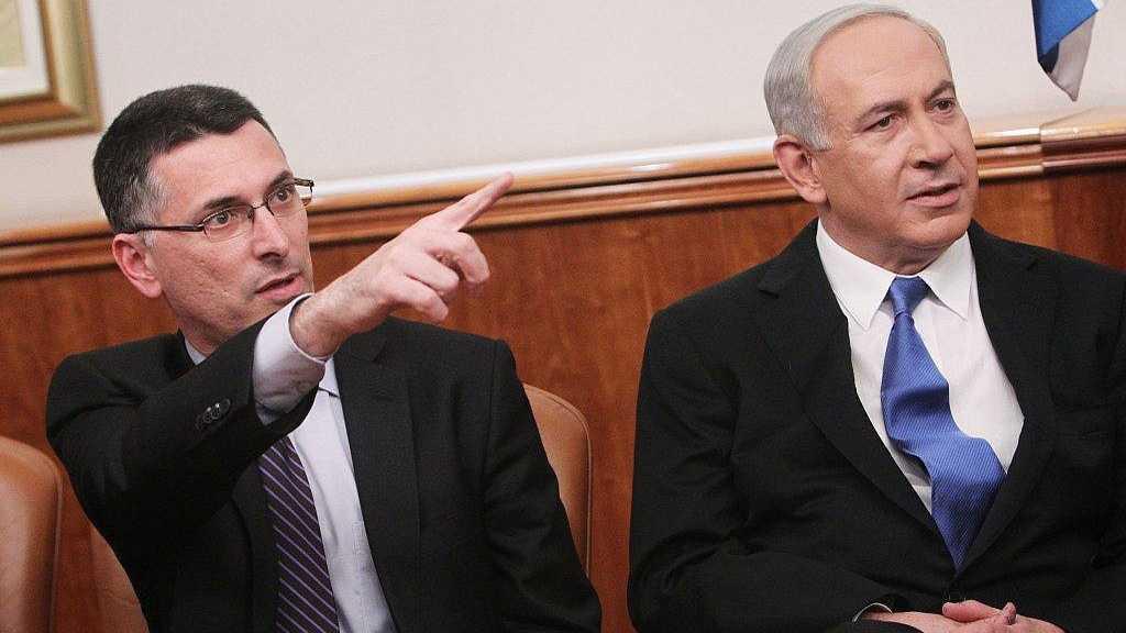 Likoud: une primaire aux airs de référendum sur Netanyahou