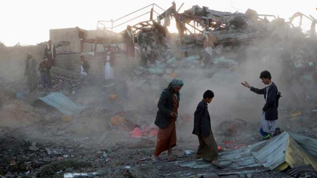 Massacre saoudien au Yémen: 17 civils tués dans un marché à Saada