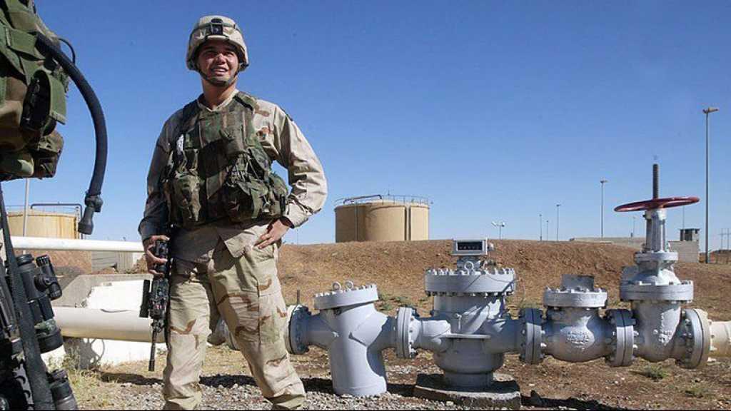 La Syrie disposée à engager des poursuites contre les USA pour le «pillage» de son pétrole