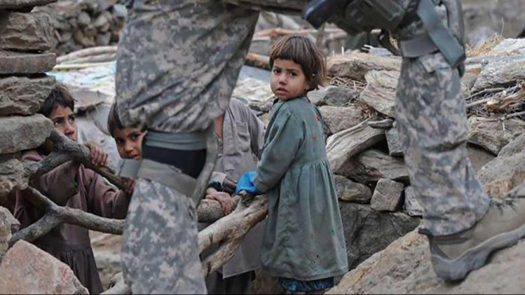 Afghanistan: la guerre a fait plus de 100.000 victimes civiles en 10 ans