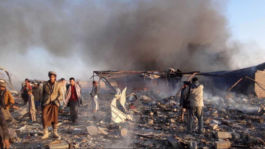 «Les armes françaises ont tué des dizaines de Yéménites», affirme Ansarullah