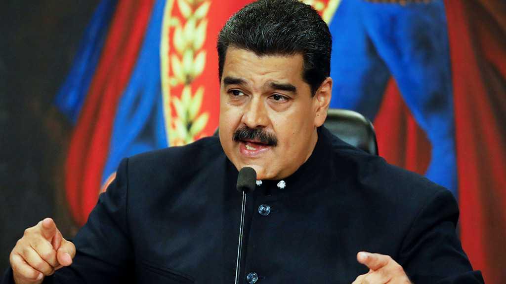 Moscou constate la présence de «tentatives pour perpétrer un coup d'État» au Venezuela