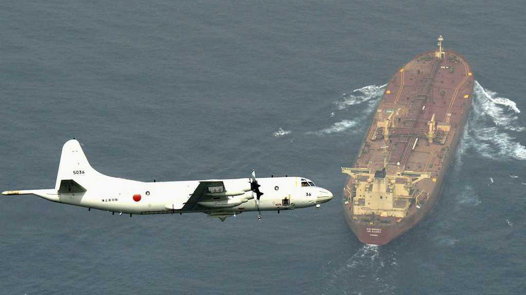 Le Japon envoie un navire et des avions de patrouille au Moyen-Orient