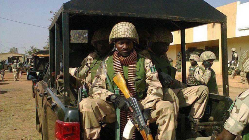 Nigeria: des terroristes diffusent une vidéo d'exécution de chrétiens