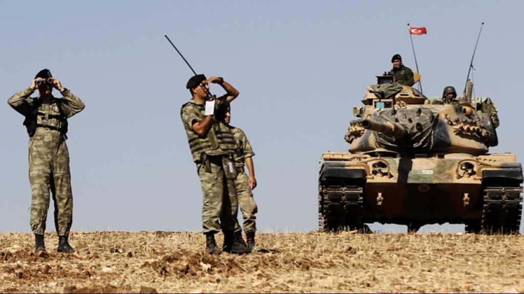 Tripoli a demandé l'aide militaire de la Turquie, qui y répondra