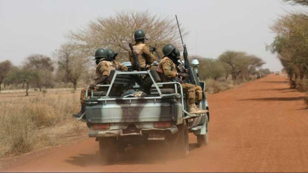 Burkina: «Daech» revendique l'attaque de la base militaire d'Arbinda
