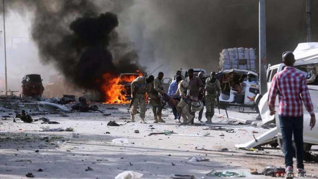 Somalie: Au moins 76 morts dans un attentat à Mogadiscio