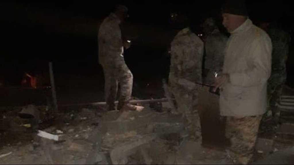 Irak: Des drones US bombardent une base des Hachd al-Chaabi, 19 martyrs