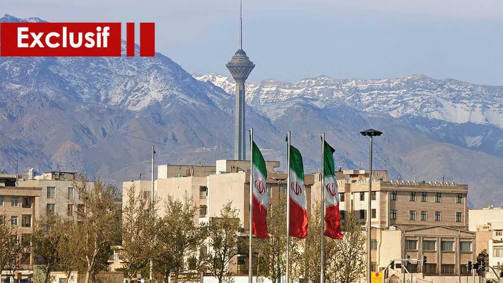 L'Iran 2019: une année de résistance et de mise en échec des plans américains
