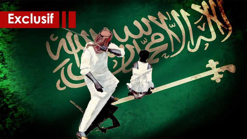 L'Arabie en 2019: des violations des droits de l'homme et des gifles militaires en masse